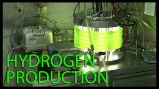 Hydrogen Production   Fully Charged