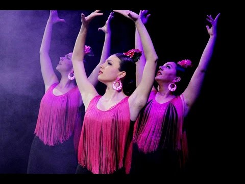 "Mario Dance Atelier organizeaza spectacol flamenco ""Raices"" - Emisiune Seara Buna"