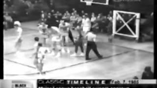 Final NBA 1954 - 1º Partido: LAKERS vs. SYRACUSE (2/2)