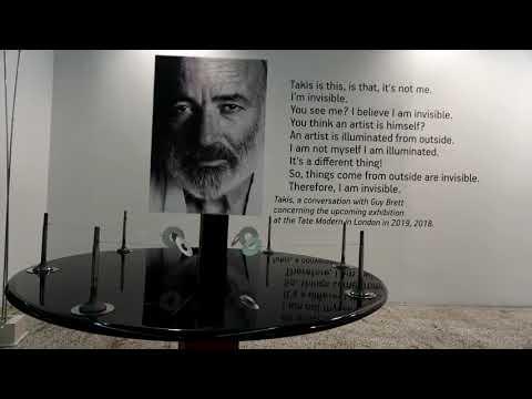 3rd ART THESSALONIKI INTERNATIONAL CONTEMPORARY ART FAIR