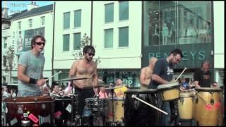 Torann : Spraoi Festival, Waterford, 03/08/2013