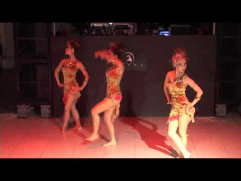 Eiko Toropicana Dancers
