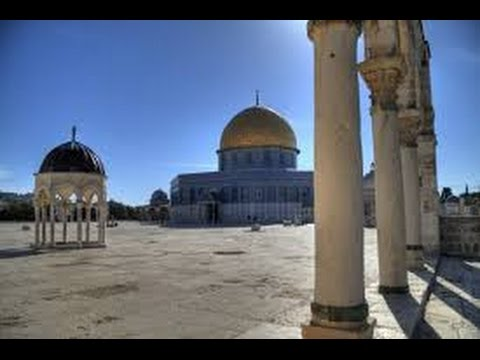 AL AQSA MARCH 30th - APRIL 4th