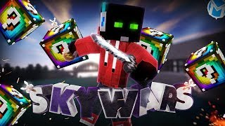 Skywars s LUCKY BLOCKAMA! [MarweX]