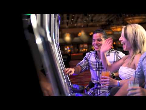WEST WENDOVER, NEVADA - GAMING & ENTERTAINMENT