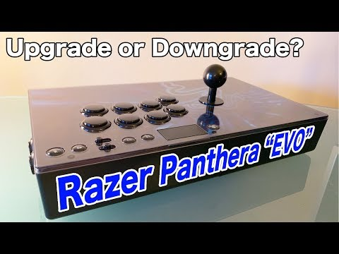 is this actually BETTER?【Razer Panthera EVO】 Mp3