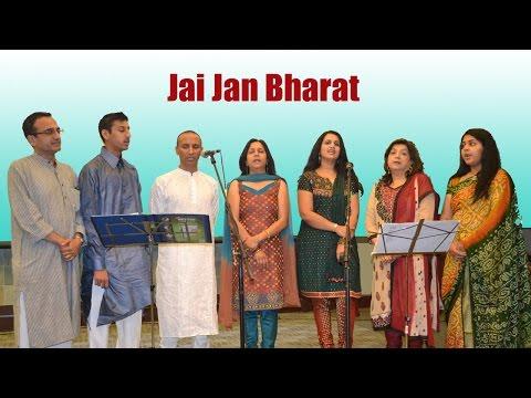 Jai Jan Bharat