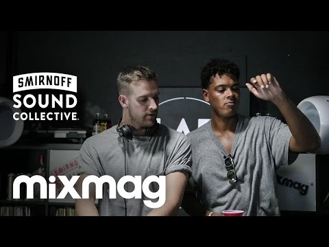 ROUTE 94 b2b SECONDCITY in The Lab LDN