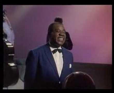 Louis Armstrong -  C'est si bon (1962)