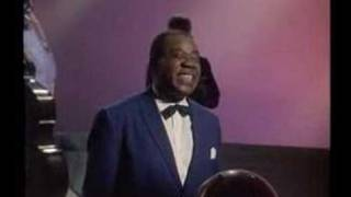 Watch Louis Armstrong Cest Si Bon video