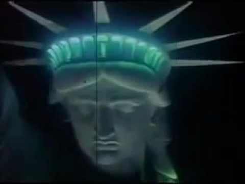 ABD'nin Özgürlük Heykeli - Osmanlı Eseridir...!!