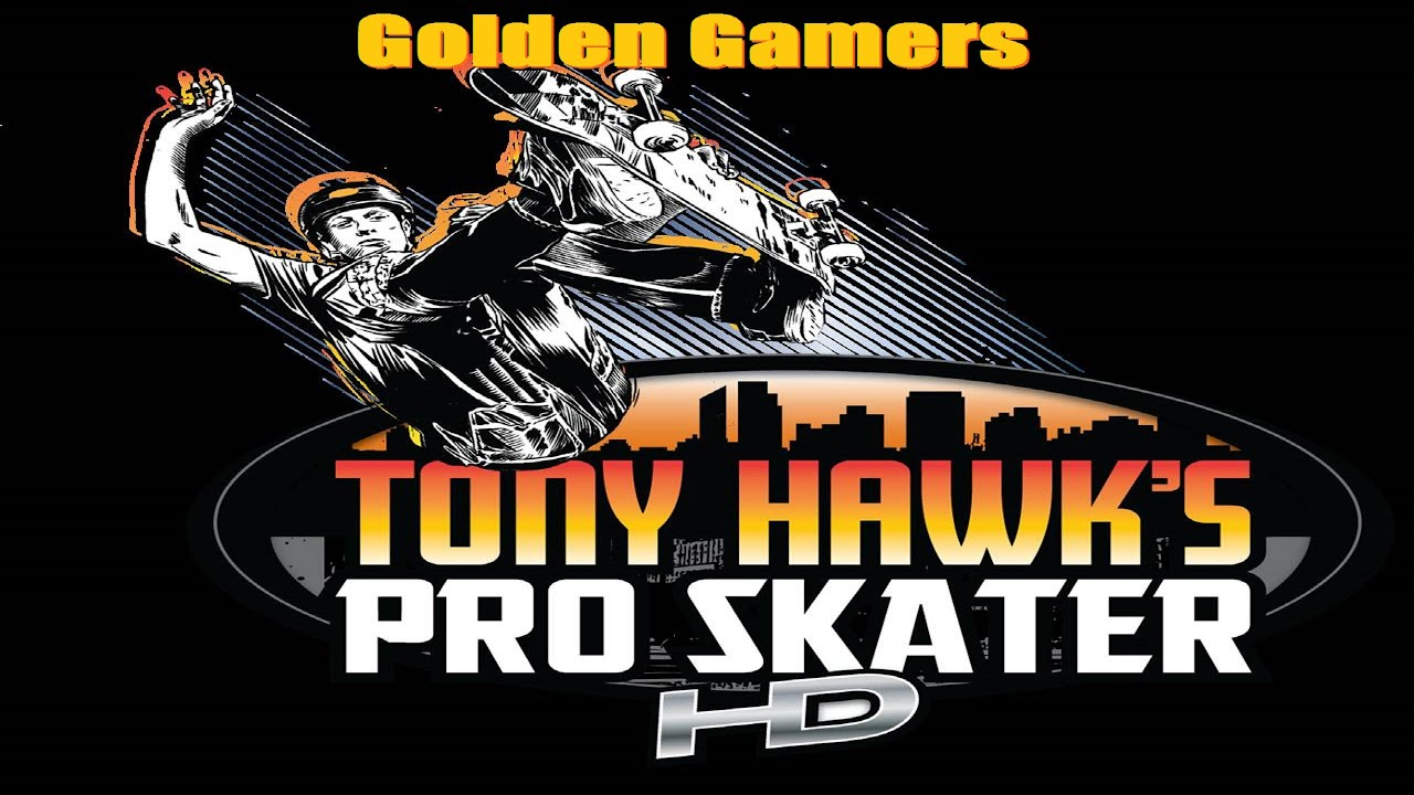 tony hawks pro skater hd all languages the install u0026 the first