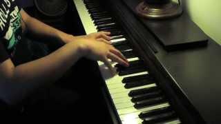 Olivia Ong 不變- *kaikai* piano (電視劇 金大花的華麗冒險 插曲)
