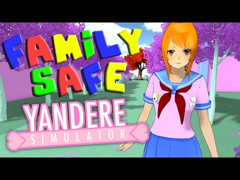 Download Youtube: YANDERE SIMULATOR | Family Friendly Edition