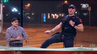 Parcela 400, 31 Dhjetor 2017 - Dy policet