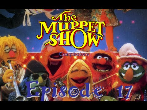 Download The Muppet Show Compilations - Episode 17: The Electric Mayhem's songs (Season 3&4)