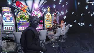 Grand Theft Auto V Diamond Casino and Resort Update