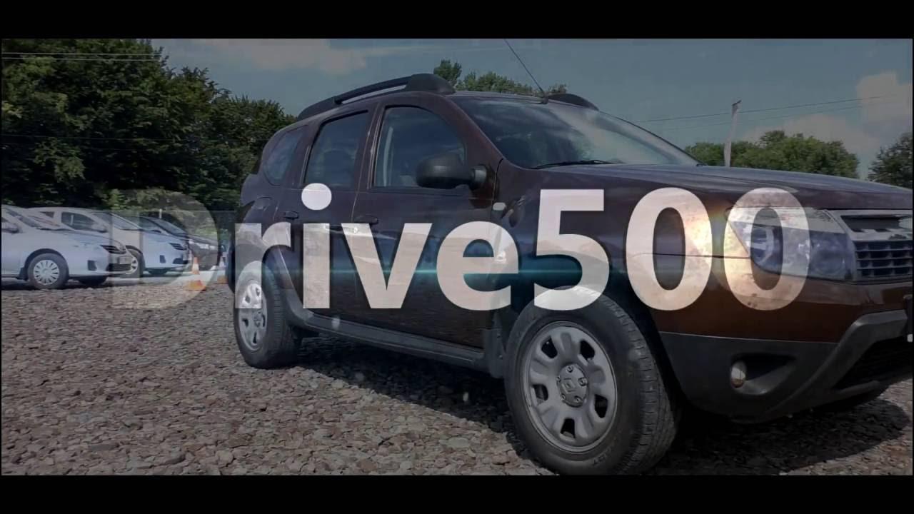 Renault Duster 2013 1.6 113000 км пробера, обзор и тетс драйв! Часть 1
