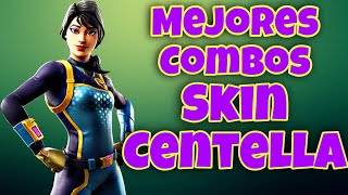 BEST SKIN COMBINATIONS CENTELLA FORTNITE BATTLE ROYALE