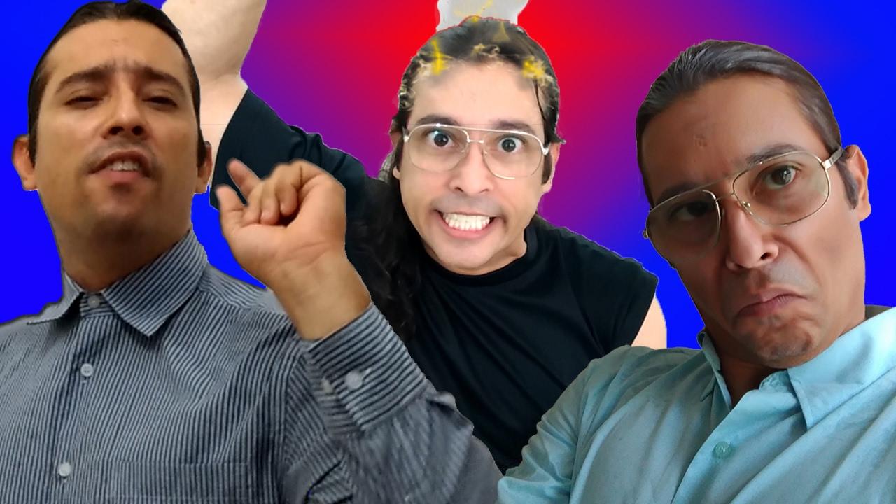 DESABAFO!!! - YouTube