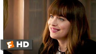 Fifty Shades Freed - Call Me Mrs. Grey Scene (2/10) | Movieclips