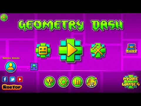 Geometry Dash Update 2.11! - First Look, New Features, Chests & Icons!