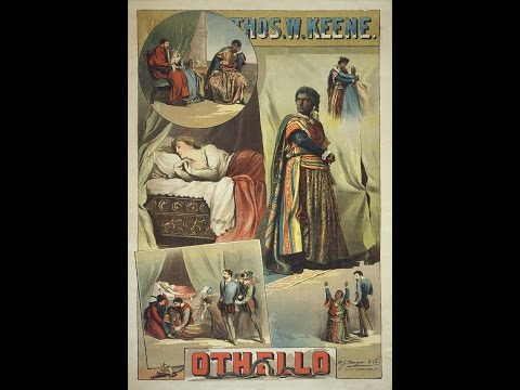 Shakespeare: Othello - Summary and Analysis of the Theme of Love