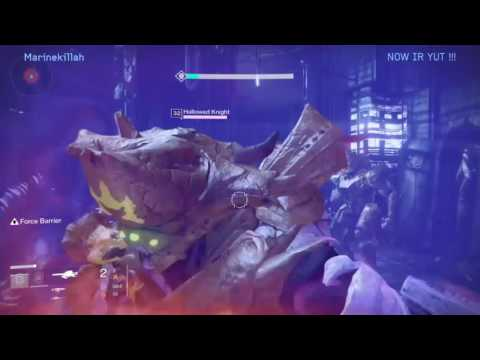 Solo Crotas end with Atheons Epilouge