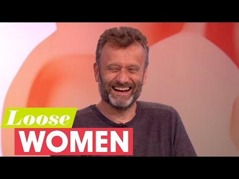 Hugh Dennis's Dashing Beard & More Outnumbered | Loose Women