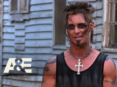 Billy the Exterminator: Red Wasps | A&E