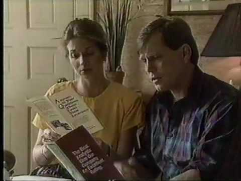 garden state life insurance commercial 1995 youtube