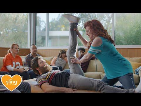 sling tv commercial