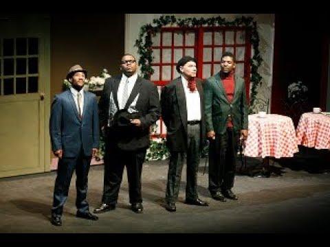 Four Men in Paris Complete Show