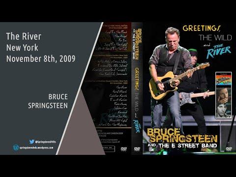 Bruce Springsteen | The River - New York - 08/11/2009