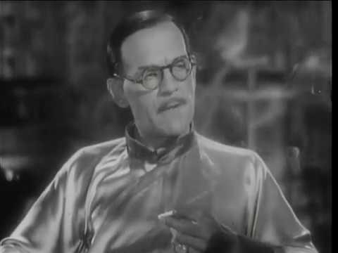 Mr. Wong Detective (1938) - Classic Mystery Movie, Boris Karloff