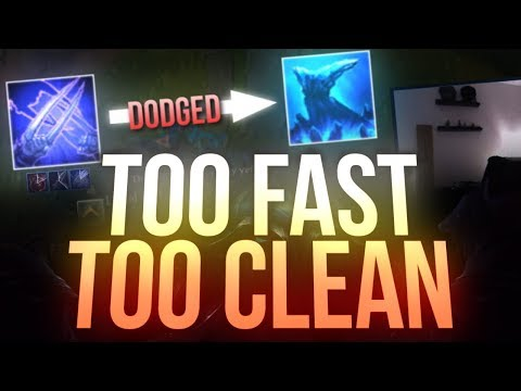 LL Stylish - TOO FAST TOO CLEAN