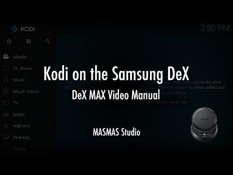 DeX MAX - Tweak for Samsung DeX - Apps on Google Play