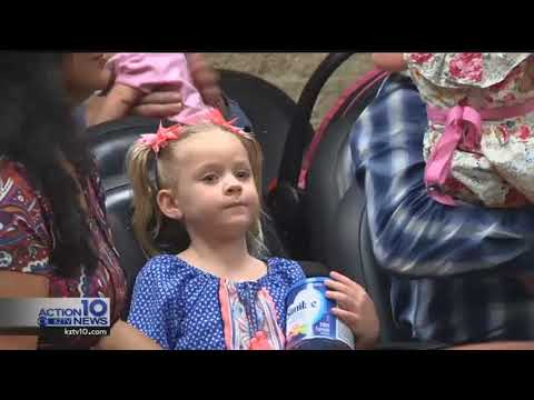 14 children find forever homes in Nueces County