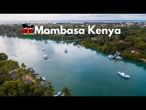 MOMBASA KENYA: what's inside?
