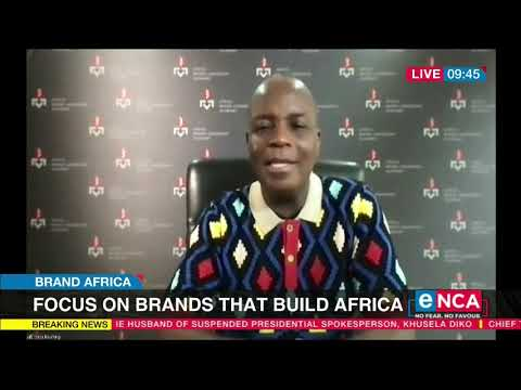 Brand African | 20% most admired brands are in Africa