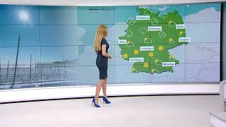 So wird das Wetter: Von Berlin bis in den Südwesten wird es richtig nett