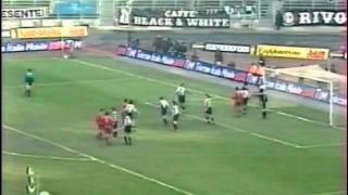 Serie A 1997-98, Juve - AS Roma (Full, RU)