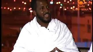 Hajj Day To Day From Mina 13 10 2013