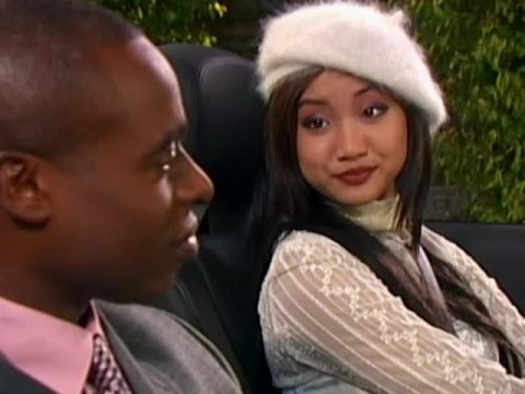 The PRNDL - The Suite Life of Zack and Cody - Full Scene