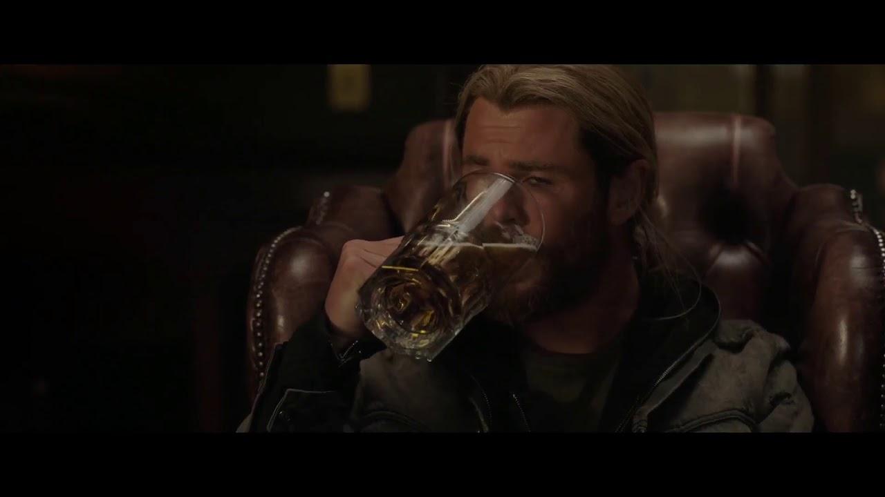 Download Thor meets Doctor Strange | Tamil | Thor Ragnarok | MTF