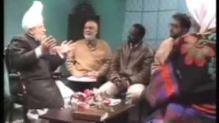 Polygamy in Islam (English)