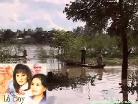 Mùa thu lá bay  Cải lương trước 1975  Minh Phụng, Bạch Tuyết, Út Bạch Lan, Diệp Lang