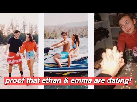 Are emma and ethan dating
