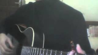 [Ưng Đại Vệ] Chỉ cần em vui để anh được vui guitar cover