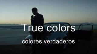 Tom Odell- True colors (sub esp) (lyrics)